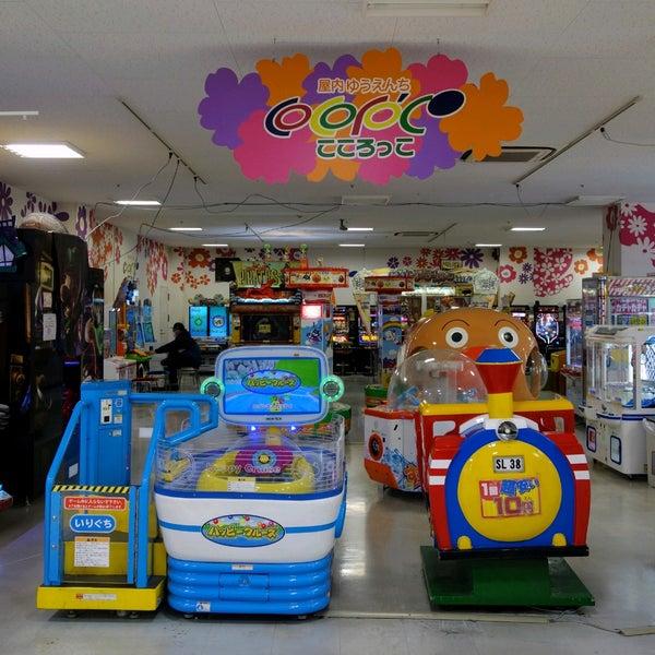 京急大師線門前町駅周辺でクレーンゲームができるスポット「こころっこホームズ川崎店」内観