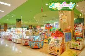 モーリーファンタジー 東戸塚店
