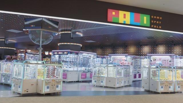 PALO 市川店 内観